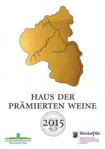 Haus der prämierten Weine 2015